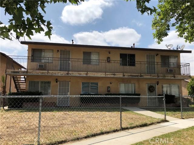558 BENJAMIN Rialto, CA 92376 - MLS #: CV18120348