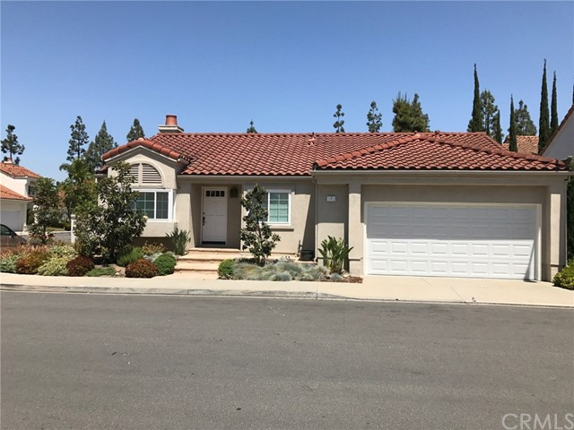Single Family Home for Rent at 1 Aegean Irvine, California 92614 United States