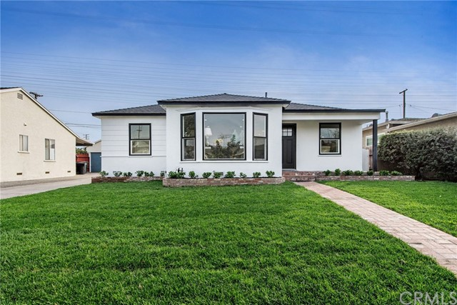 4014 177th Street, Torrance, California 90504, 3 Bedrooms Bedrooms, ,2 BathroomsBathrooms,Single family residence,For Sale,177th,SB19266305