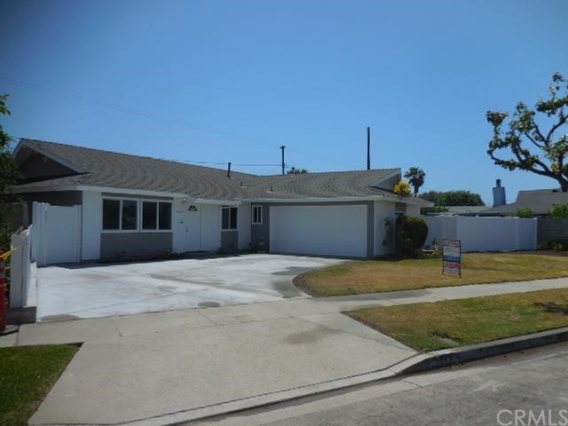 Single Family Home for Sale at 9172 Obsidian St Westminster, California 92683 United States