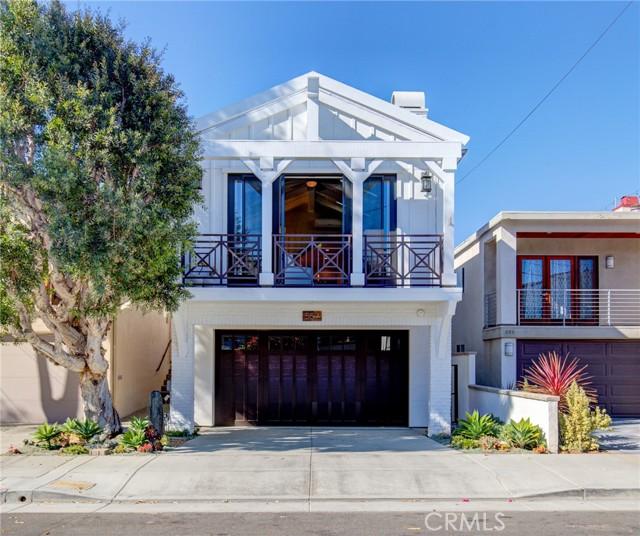 557 3rd St, Hermosa Beach, CA 90254