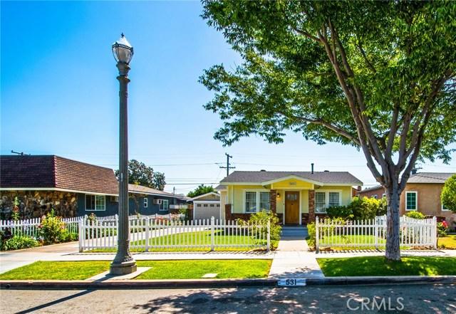 531 S Janss St, Anaheim, CA 92805 Photo 1