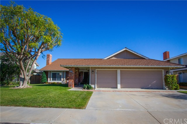 21572 Montbury Drive, Lake Forest CA 92630