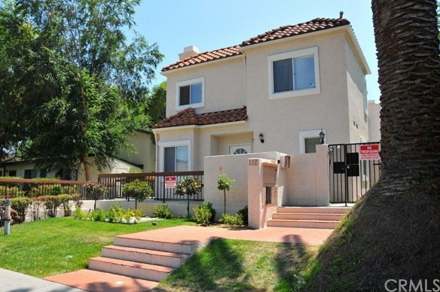 102 Harkness Avenue 5, Pasadena, CA, 91106