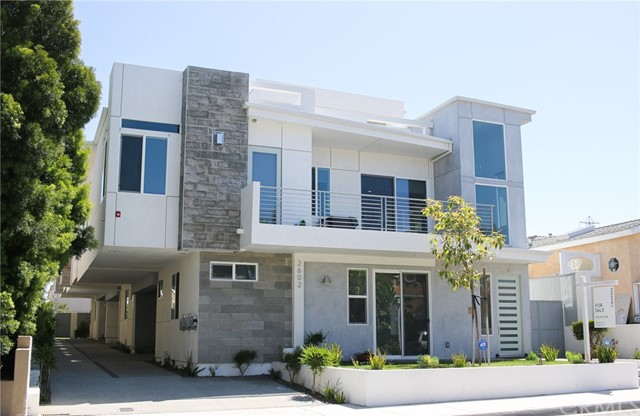 2602 Voorhees C Redondo Beach CA 90278