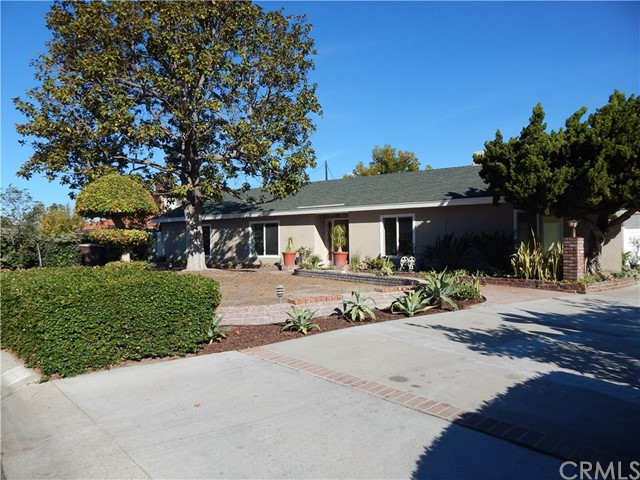 12772 Melody Drive Garden Grove, CA 92841 - MLS #: PW17244722