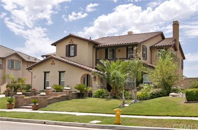 Photo of 13751 Breeders Cup Drive, Rancho Cucamonga, CA 91739
