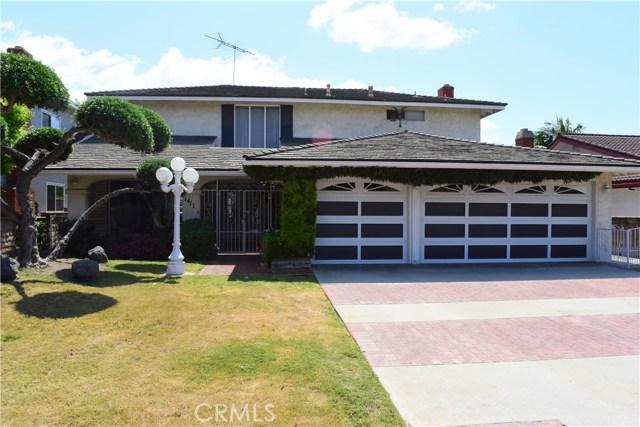 1411 W Lincoln Avenue Montebello, CA 90640 - MLS #: OC17138300