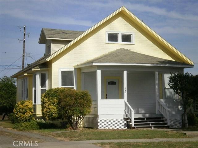 326 N Sacramento St, Willows, CA 95988 Photo