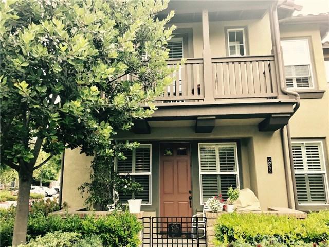 232 Coral Rose, Irvine, CA 92603