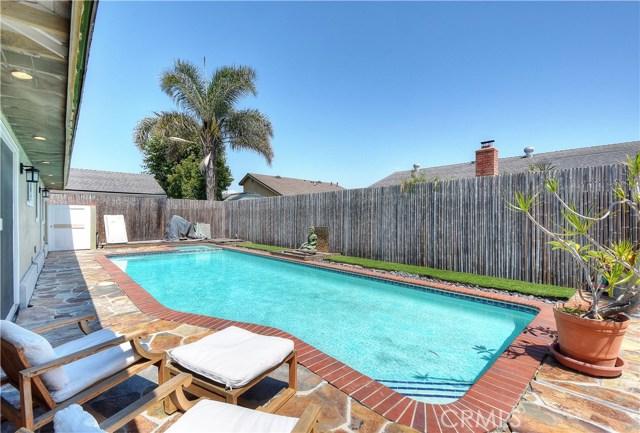 21202 Greenboro Lane Huntington Beach, CA 92646 - MLS #: LG17170326