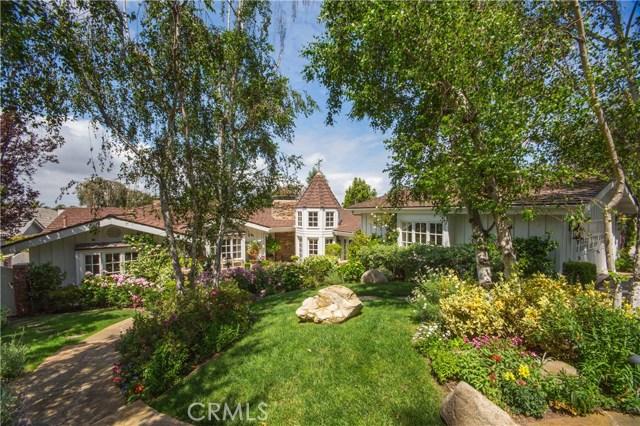 Single Family Home for Rent at 26949 Bolan Lane Palos Verdes Peninsula, California 90274 United States