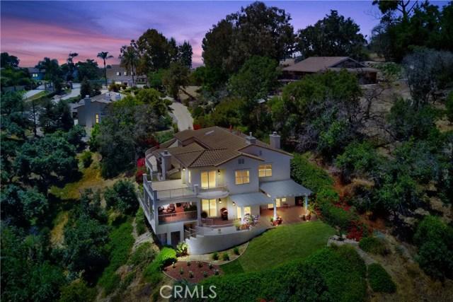 1121 Pinto Drive, La Habra Heights, CA, 90631