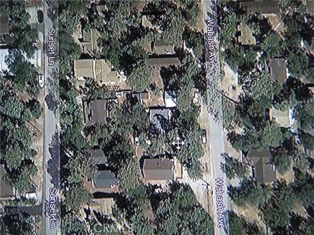 0 Wabash Lane, Big Bear, CA, 92386