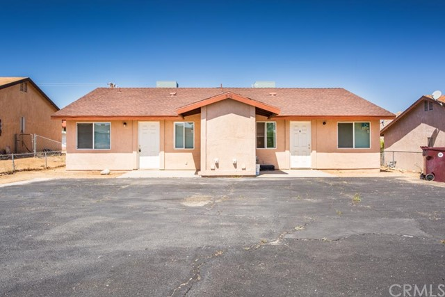 7136 Murray Lane Yucca Valley, CA 92284 is listed for sale as MLS Listing JT16100187