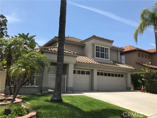 Single Family Home for Rent at 26571 White Oaks Drive Laguna Hills, California 92653 United States