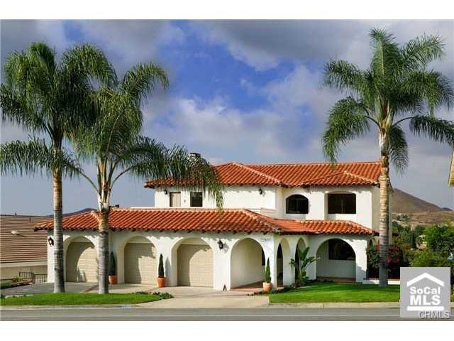 Single Family Home for Sale at 22480 CANYON LAKE Drive S Canyon Lake, California 92587 United States