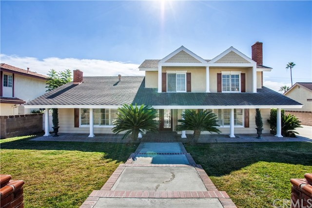 , CA  is listed for sale as MLS Listing CV18030551