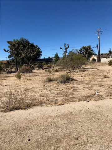 0 Aviation Drive Yucca Valley, CA 92284 - MLS #: JT17222787