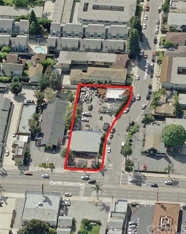 Single Family for Sale at 2330 Pacific Coast Highway Lomita, California 90717 United States