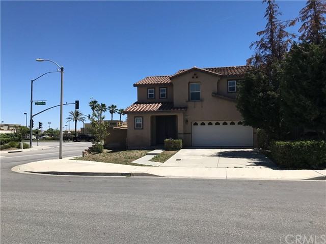 16605 Canyon Lake Lane, Fontana CA 92336