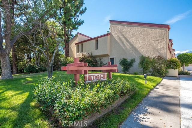 1015 Arcadia Avenue 15, Arcadia, CA, 91007