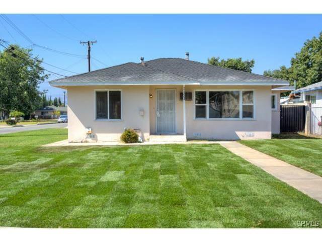 1151 W San Bernardino Road, Covina, CA 91722