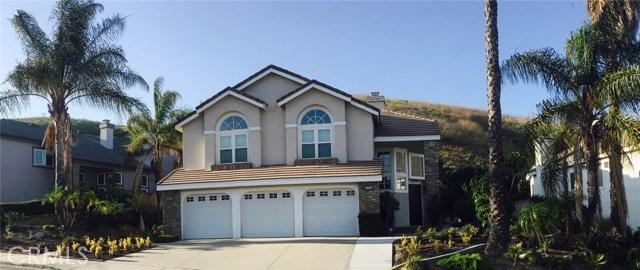 1566 Falling Star Lane, Chino Hills CA 91709