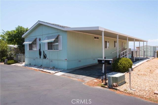 11414 Serra Road Unit 13 Apple Valley, CA 92308 - MLS #: PW18160768
