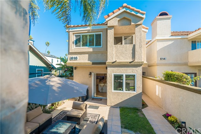 616  14th Street 92648 - One of Huntington Beach Homes for Sale