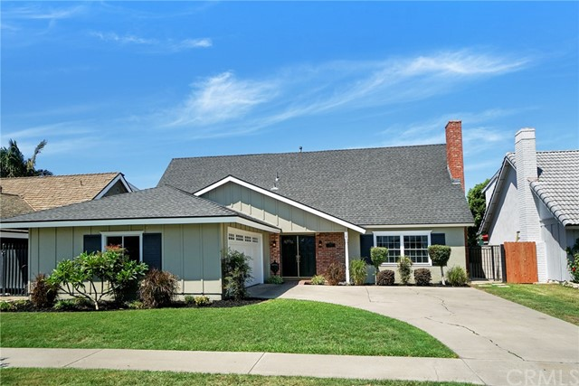 21931 Starfire Lane , CA 92646 is listed for sale as MLS Listing OC18114734