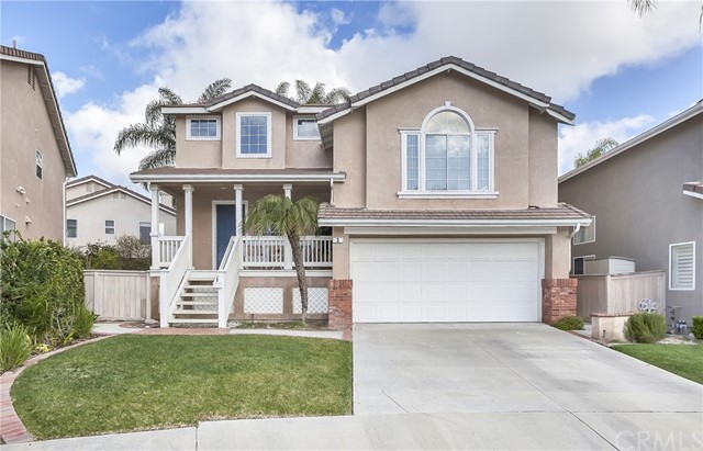 Single Family Home for Sale at 3 Chancey Court Aliso Viejo, California 92656 United States