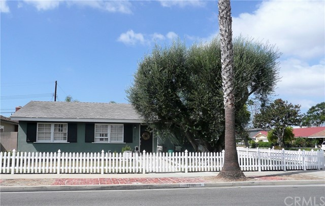 17101 Santa Catherine Street Fountain Valley, CA 92708 - MLS #: OC17228315