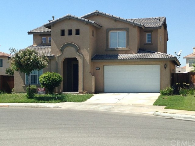 Single Family Home for Rent at 1962 Orchard Park Court San Jacinto, California 92583 United States