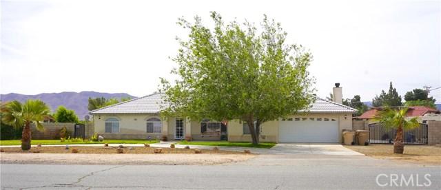 17741 Hinton Street,Hesperia,CA 92345, USA