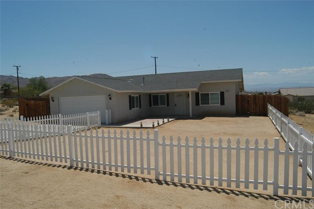 6636 Indian Cove Road, 29 Palms CA 92277