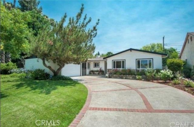 5948 Le Sage, Woodland Hills CA 91367