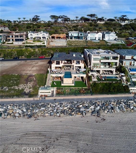 33 Strand Beach Drive Dana Point, CA 92629 - MLS #: NP17265304
