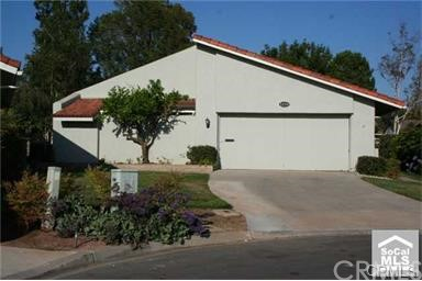 Single Family Home for Rent at 5224 Moya St Laguna Woods, California 92637 United States
