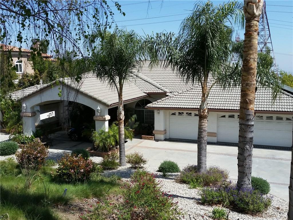 8171 Inspiration Drive, Rancho Cucamonga, CA 91701
