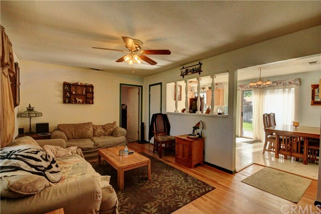 254 San Augustin Drive Paso Robles, CA 93446 - MLS #: NS18111257