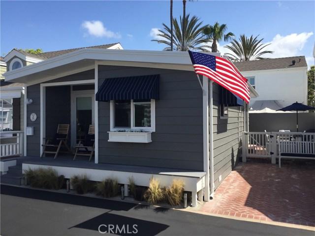 23 Bolivar Street 47, Newport Beach, CA, 92663