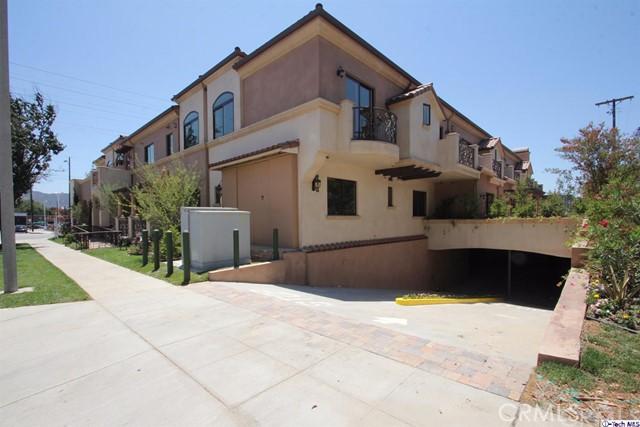 201 N Reese Place Unit 201 Burbank, CA 91506 - MLS #: 317006135