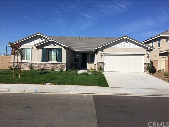 Single Family Home for Rent at 6149 Coopers Hawk Drive Mira Loma, California 91752 United States