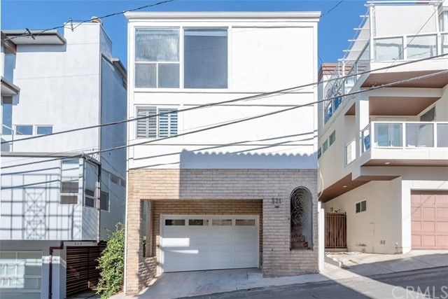 321 20th Pl, Manhattan Beach, CA 90266