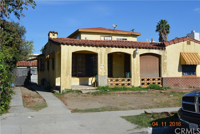 1713 E 124th Street Compton, CA 90222 is listed for sale as MLS Listing PW17055061