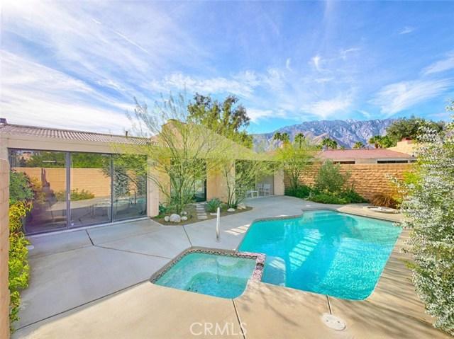 Condominium for Sale at 944 Sundance Circle 944 Sundance Circle Palm Springs, California 92262 United States