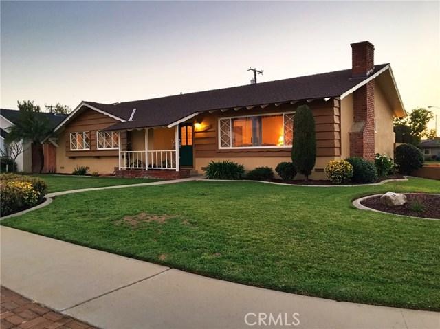 205 N Henton Avenue, Covina, CA 91724