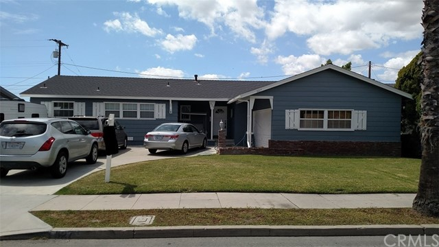 Single Family Home for Sale at 527 Harbor Boulevard N Anaheim, California 92805 United States