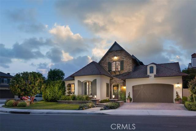 Single Family Home for Sale at 4591 Oceanridge Huntington Beach, California 92649 United States